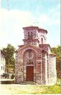 Maanastir Jovanje - Traveled - Serbia