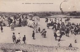 SENEGAL SUR LA DUNE UN JOUR DE LA TABASKI (dil434) - Senegal
