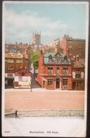 United Kingdom,...England..... MACCLESFIELD......108 Steps  Ca. 1920 -1930 - Other