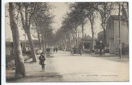 Le Pontet Avenue De La Gare - Le Pontet