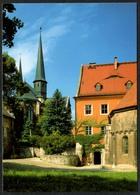 D1925 - TOP Schulpforte Kloster St. Mariae De Porta - Verlag Bild Und Heimat Reichenbach - Qualitätskarte - Ohne Zuordnung