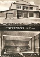 Torrenieri ( Siena) : Il Teatro - Siena