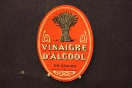A.V.B.2 / Distillerie Stokerij - Vinaigre D'Alcool De Grains - Autres