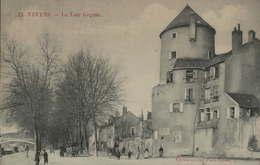 58 - NEVERS - La Tour Goguin - Nevers