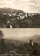 Sporminore : Panorama --2 Cards - Trento