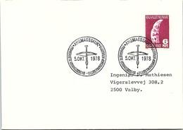 GROENLAND - GRONLAND - COVER  5.OKT.1978  /  2 - Groenland