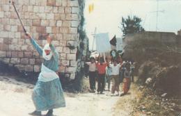 PALESTINE - Intifada - Young In Spirit - Palestina