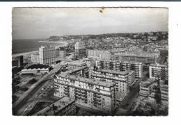 LE HAVRE PORTE OCEANE ET VUE SUR Ste ADRESSE - Le Havre