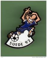 FOOT *** SUEDE 92 *** 2026 - Football
