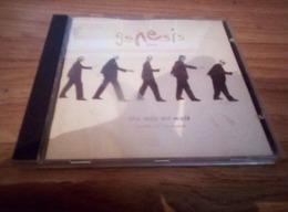 "GENESIS ""The Way We Walk Volume 1 : The Shorts"" - Rock"