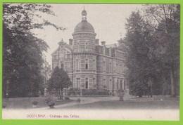 OOSTCAMP   -   Château Des Celles - Oostkamp