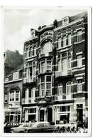 Westende - Hotel Splendid - 20 Avenue Des Mouettes - 2 Scans - Westende
