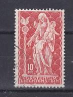 Liechtenstein 1965  Nr 397 Gest, Zeer Mooi Lot Krt 4847 - Oblitérés