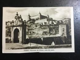 Toledo Guerra Civil 1936/39 - Toledo