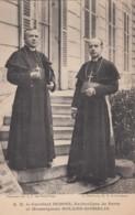 Cardinal DuBois Archbishop Of Paris, Monsigneur Roland-Gosselin C1900s/10s Vintage Postcard - Christianity