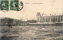 D46  CAHORS  La Caserne Bessières - Cahors