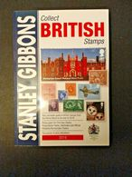 COLLECT BRITISH STAMPS 70th EDITION ( A STANLEY GIBBONS CHECK LIST ) 2019 USED - United Kingdom