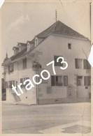 ZURIGO _ 1930?  /  Edificio In Zona Da Identificare  _ Foto Formato   9,5 X 14 Cm - Luoghi