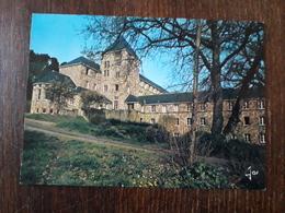 L22/1194  LANDÉVENNEC - Abbaye (façade Sud) - Landévennec