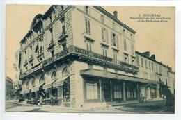 Bergerac Nouvelles Galeries Rues Neuves - Bergerac