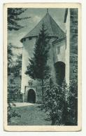 Croatia Varasd Varazdin, Children's Post ,Very Old Small Postcard Description At The Back ,Foto Erdelyi RARE - Croatia