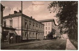 Głuszyca - Wüstegiersdorf - Verlag Heinrich Marx - 2 Scans - Poland