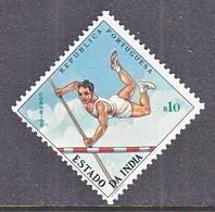 PORTUGAL  INDIA  CD 48  * - Portuguese India