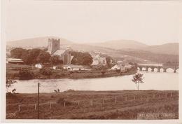 Killaloe, Co. Clare, Real Photo By Mason, Dublin - Clare