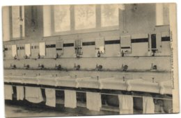 Sanatorium D'Alsemberg - Lavoir - Beersel
