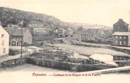 PEPINSTER - Confluent De La Hoëgne Et De La Vesdre - Pepinster