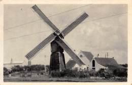 WENDUYNE - Le Moulin - Wenduine