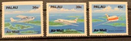PALAU - MNH** - 1989 - # C18/C20 - Palau