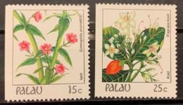 PALAU - MNH** - 1988 - # 131, 133 - Palau