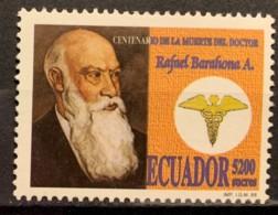 ECUADOR  - MNH** - 1999 - # 1488 - Ecuador