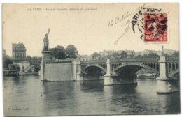 Paris - Pont De Grenelle Et Statue De La Liberté - Paris (16)