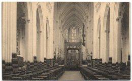 Abdij Van Tongerloo - Kerk Opgebouwd Door Bouwmeester P. Stoop Van Antwerpen - Westerlo