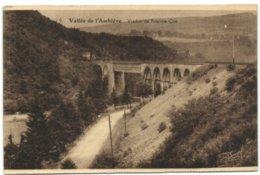 Vallée De L'Amblève - Viaduc De Roanne-Coo - Stavelot
