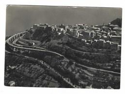 2286 - S VITO CHIETINO PANORAMA DALL' AEREO 1950 CIRCA CHIETI - Altre Città