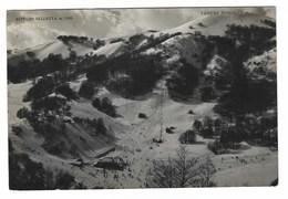 2287 - ROCCARASO L' AQUILA CAMPETTO DEGLI ALPINI 1956 - Italia