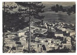 2291 - ROCCARASO L' AQUILA PANORAMA DALLA PINETA 1958 - Italia