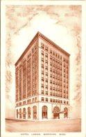 Mississippi Meridian Hotel Lamar - Meridian