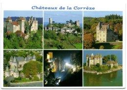 Château De La Corrèze - Frankreich