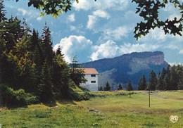 Colonie Doloise Du Mont-Fier - Prémanon - Le Chalet - Le Mont-Fier - Ohne Zuordnung