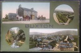 United Kingdom.....England. ...BUXTON......Views  -  Ca.1910 - 1920 - Derbyshire