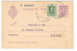 26713 - De GUIPUZCOA - Briefe U. Dokumente