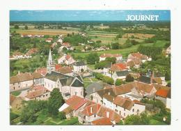 Cp, 86 , JOURNET ,en Poitou, Vierge - Other Municipalities