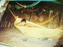 BRASILE BRAZIL BRASIL AMAZZONIA INDIGENO  AMAZONIA  VB1987 HJ3202 - Manaus