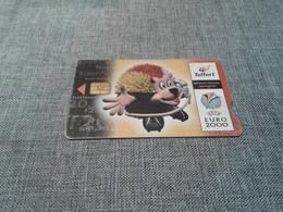 Netherlands- Nice Phonecard - Sin Clasificación
