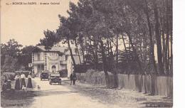 RONCE LES BAINS  -  AVENUE GABRIEL - Autres Communes