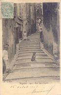 83)  BRIGNOLES  - 1401 - Rue Saint Esprit - Brignoles